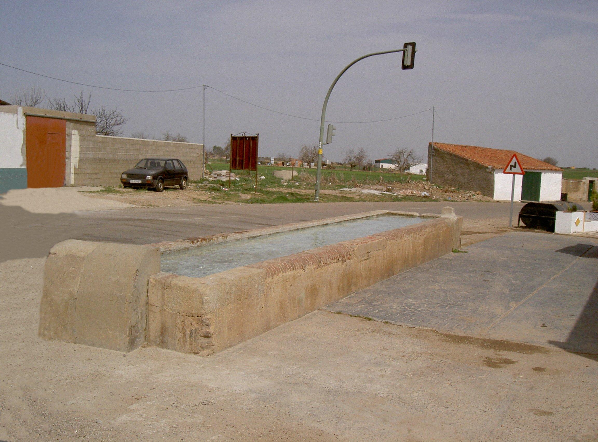 "Pilar del ""Lejío"""